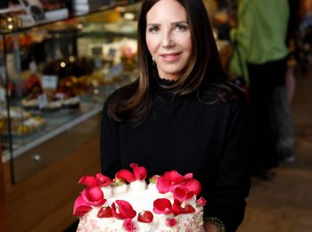 UH Alumna's Restaurant Chain Getting National Attention
