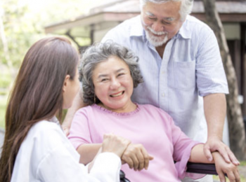 The Importance of Family Caregivers on a Cancer Journey