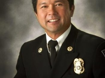 Kaua'i Fire Commission selects former head of Henderson Fire Department Steven R. Goble as New Fire Chief