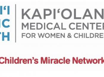 14th Annual Kapi'olani Radiothon for Kids Goes Virtual, Sept. 10-11