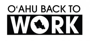 UH Community Colleges launch free work training initiative to get O'ahu Back to Work