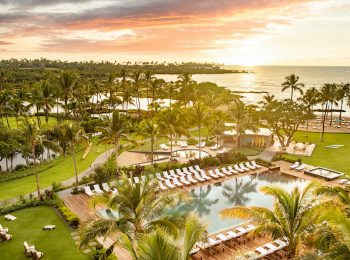 Mauna Lani, Auberge Resorts Collection Embraces the Return of Ho'okipa (hospitality) to the Island of Hawai'i