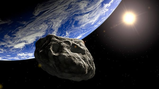 ifa-asteroid-near-earth