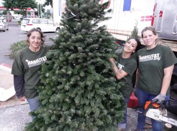 Purchasing Habilitat's Christmas Trees Can Light Up the Lives of Those Fighting Addiction