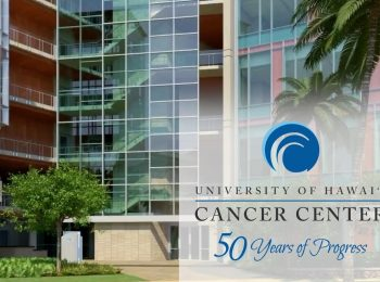 50 years of progress at UH Cancer Center