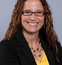 Professor to lead Western District of nation's largest society of health and physical educators