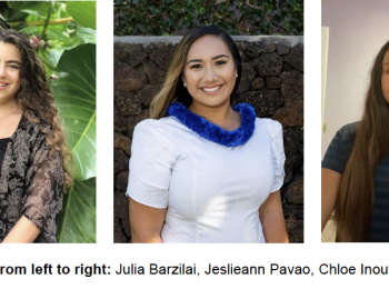 KCSW announces winners of the 2021 Women's History Essay Contest