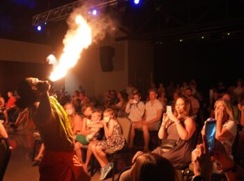 ON FIRE! ANAINA HOU ADDS A FRIDAY NIGHT PERFORMANCE TO SOLD-OUT AHI LELE FIRE SHOW